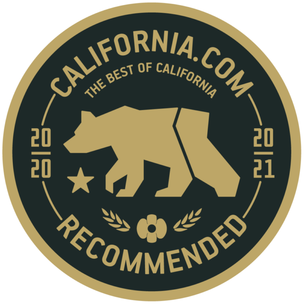 california.com Recommended Business
