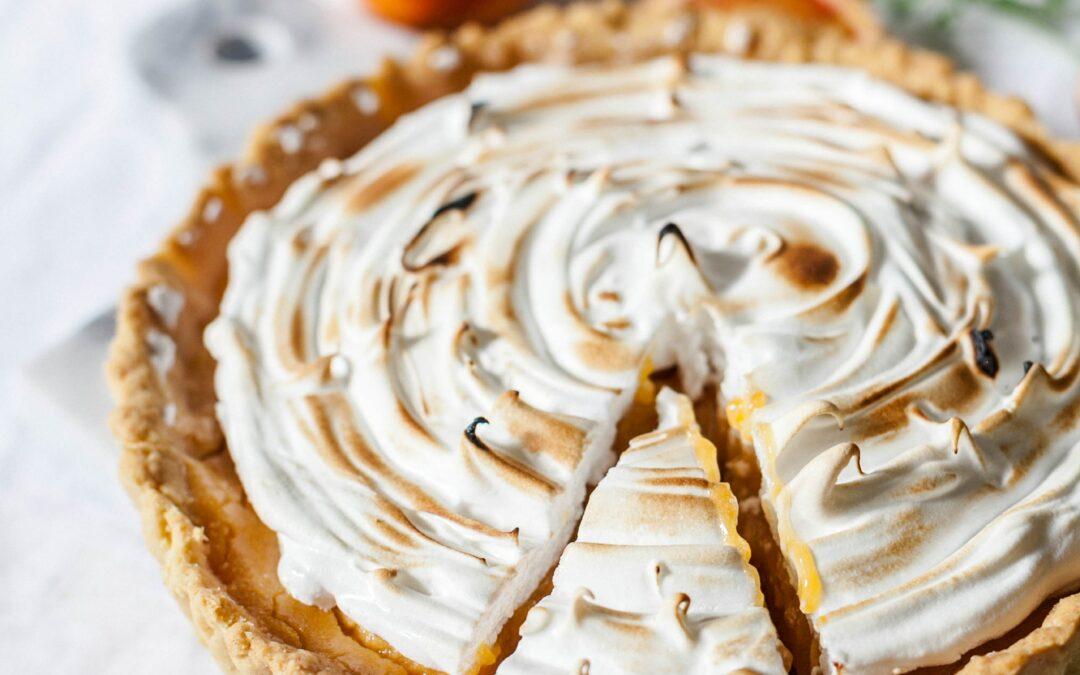 Drive-Thru Pie Party Success