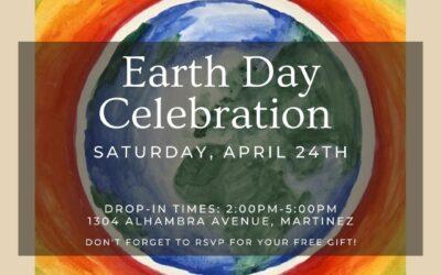 Earth Day 2021Recap